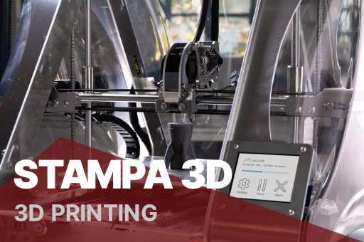 OPM - Stampa 3D