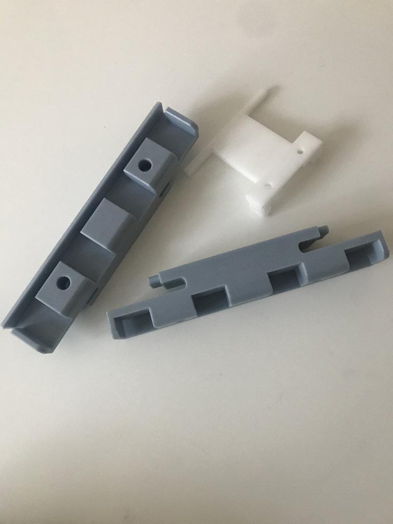 OPM - Fresatura Plastica